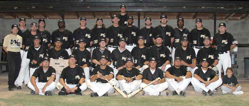 1d484bfb Welcome to the Pecos League of Professional Baseball Clubs! Pecos Baseball!
